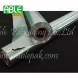 Abrigo primero del Rolls-Utilitario del papel de aluminio