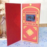 Самая дешевая китайская брошюра видеоего поставкы фабрики