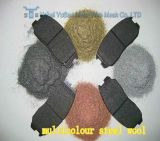 Steel tagliato Fiber Wool per Break Pad