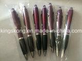 15 ans de boule de constructeur professionnel de crayon lecteur/qualité supérieure fournisseuse Stylus/Plastic Pen/Metal Pen/Gel
