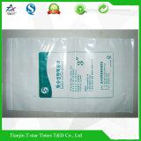 Reclosable明確なプラスチック多ジッパーロック袋