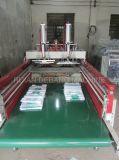 Automatischer HDPE Shirt-Hochgeschwindigkeitsbeutel, der Maschine herstellt