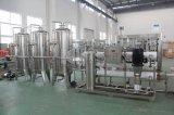 Automatische komplette Mineralwasser-Fließband
