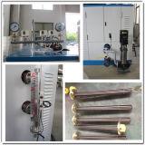 Caldera de vapor eléctrica horizontal ahorro de energía de gran eficacia