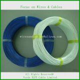 PTFE PFA FEP spezieller Kabel-Teflondraht