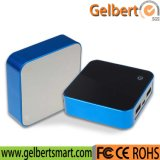 Presente promocional Magic Cube Advertising Portable Li-Polymer Battery Power Bank