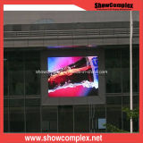 FixedのためのP4.81 Hot Sale Full Color Outdoor LED Display Screen