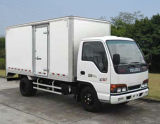 Isuzu 100p Single Row LightヴァンTruck