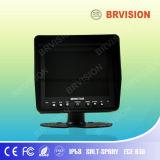 """5 """" monitor de la opinión trasera del coche del color TFT LCD"""
