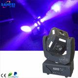 Super-bewegliches magisches Träger-Hauptlicht LED-6*10W