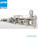 Plastik-Belüftung-Blatt-Produktionszweig