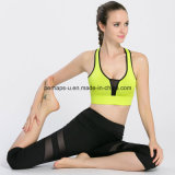 Women Tennis Sports Bra Gym Wears Fitness Vest