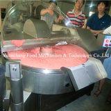 A a máquina do interruptor inversor da bacia da carne da geração
