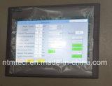 PLC контролирует тестомесилку вакуума при стрейнер винта Discharging штрангпресс для резины смеси силикона, камеди,