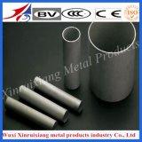 江蘇中国の工場202ステンレス鋼の管