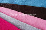 Venda a quente Polar Fleece One Side Antipilling Fabric
