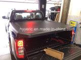De harde ABS Dekking van Tonneau voor de Dubbele Cabine 2015+ van Nissan Navara Np300