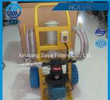Máquina da filtragem do óleo Waste do estágio Lyc-A100 dois