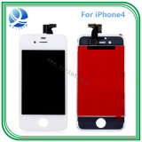 Schermo di tocco dell'affissione a cristalli liquidi dei pezzi di ricambio per l'affissione a cristalli liquidi del telefono mobile di iPhone 4G