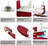 De tand Gift van de Tandarts van de Apparatuur van de Eenheid van de Stoel/Röntgenstraal Tand