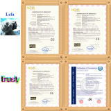 CER Zustimmungs-hydraulische Kante-Dreschflegel-Mäher (mulcher) Efgl Serie
