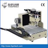 Macchina per incidere di rame acrilica del router di CNC dell'alluminio del metallo di legno