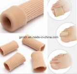 Protecteur de séparateur de doigt d'orteil pour des grains