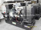 Lovol (パーキンズ)エンジン(PK30400)によって31.25kVA-187.5kVAディーゼル開いた発電機かディーゼルフレームの発電機またはGensetまたは生成または生成
