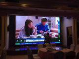 InnenP4 farbenreiche LED Anschlagtafel-Bildschirmanzeige