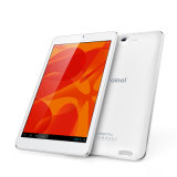 vierling-Kern 7 '' Androïde PC van de Tablet met 1280*800IPS, dubbel-Camera, GPS, Bt4.0