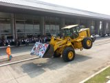 Caricatore della rotella di alta qualità 5ton della Cina con CE & ISO9001
