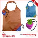sac pliable de cordon du polyester 190t pour le cadeau de promotion