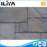 La pierre de château de matériau de construction, mur couvre de tuiles la pierre de revêtement (YLD-30002)