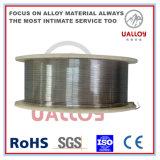 Collegare nudo della termocoppia del diametro 0.3mm