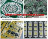 El nitrógeno sin plomo horno de reflujo para PCB Electrónica
