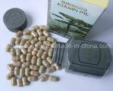 利得のWeight Pill Ginseng Capsule 500mg OEM