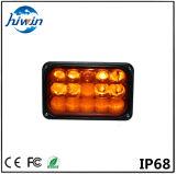 El trabajo de la pulgada LED de Yourparts 6.5 enciende 45With75W con Ce/RoHS/IP67 (YP-5045)