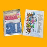 Kundenspezifische Brettspiel-Karten-Spielkarte-Fabrik