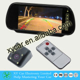 Carro Reverse Parking System com Mirror System e Rear View Mini Camera