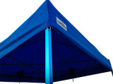 Aluminumポーランド人の3*3m Outdoor Folding Gazebo Tent