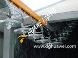 Chaîne de production de poudre de jet