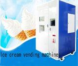 中国の製造者からの高品質のアイスクリームの自動販売機