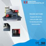 Cerrajería Herramienta Sec-E9 Máquina cortadora de llaves Idiomas Múltiples Versión construido en la base de datos