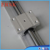 Chromed nazionale Plated Linear Guideway con Slide