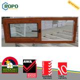 [أوبفك] [سليد ويندوو] مزدوجة يزجّج لول خشبيّة بلاستيكيّة إطار نافذة