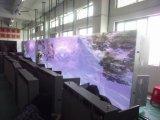 Scheda dell'interno dello schermo di visualizzazione del LED di Foxgolden P6 SMD