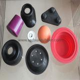 Produits de silicones de catégorie comestible