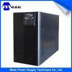 De zonne Macht van UPS voorziet 3 Fase Online UPS 30kVA van de Bank van de Lading