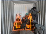 ISOの証明Qmy4-45のアフリカの動産によって非焼き付けられる具体的な空のブロック機械
