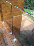 Balustrade/Traliewerk in China wordt gemaakt dat